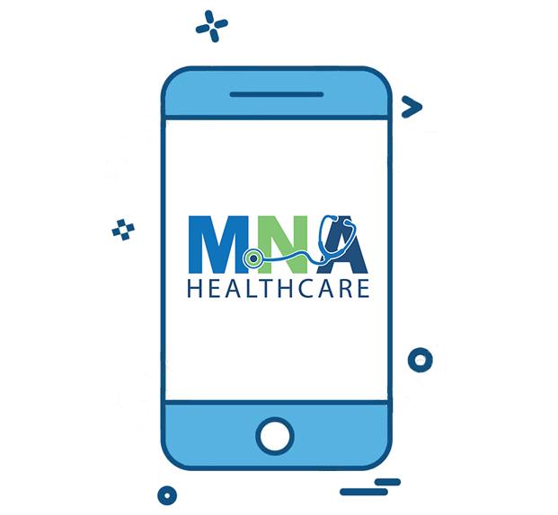 smartphone MNA image